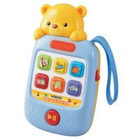 Baby Musical Tunes from Vtech | WWSM