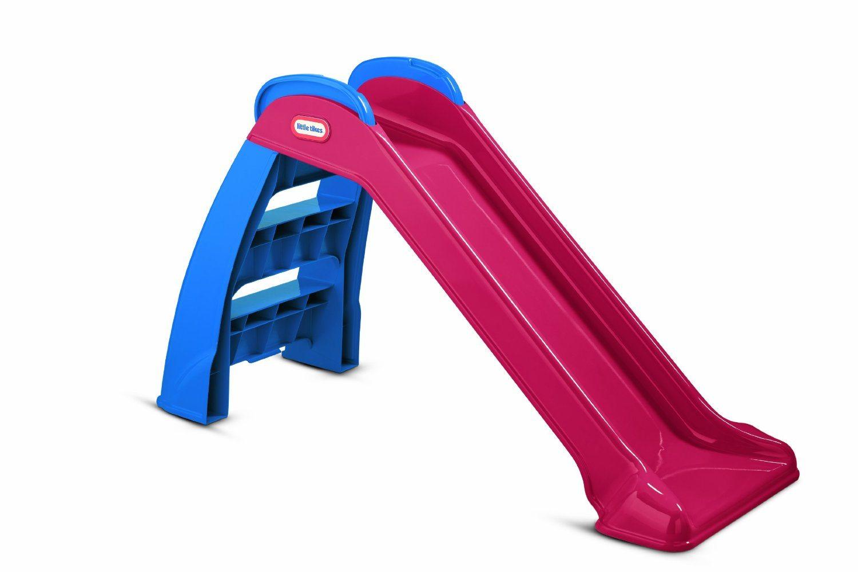71vmk 2t1AL. SL1500  - Little Tikes First Slide, Red/Blue