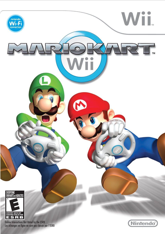 81LI47rSxgL. AC SL1500  - Mario Kart Wii