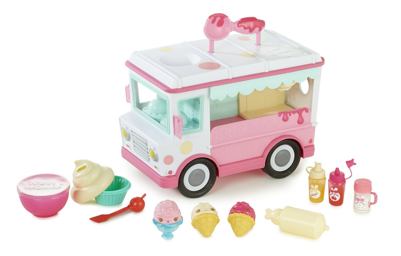 71gxyB E0UL. SL1500  - Num Noms Lipgloss Truck Craft Kit
