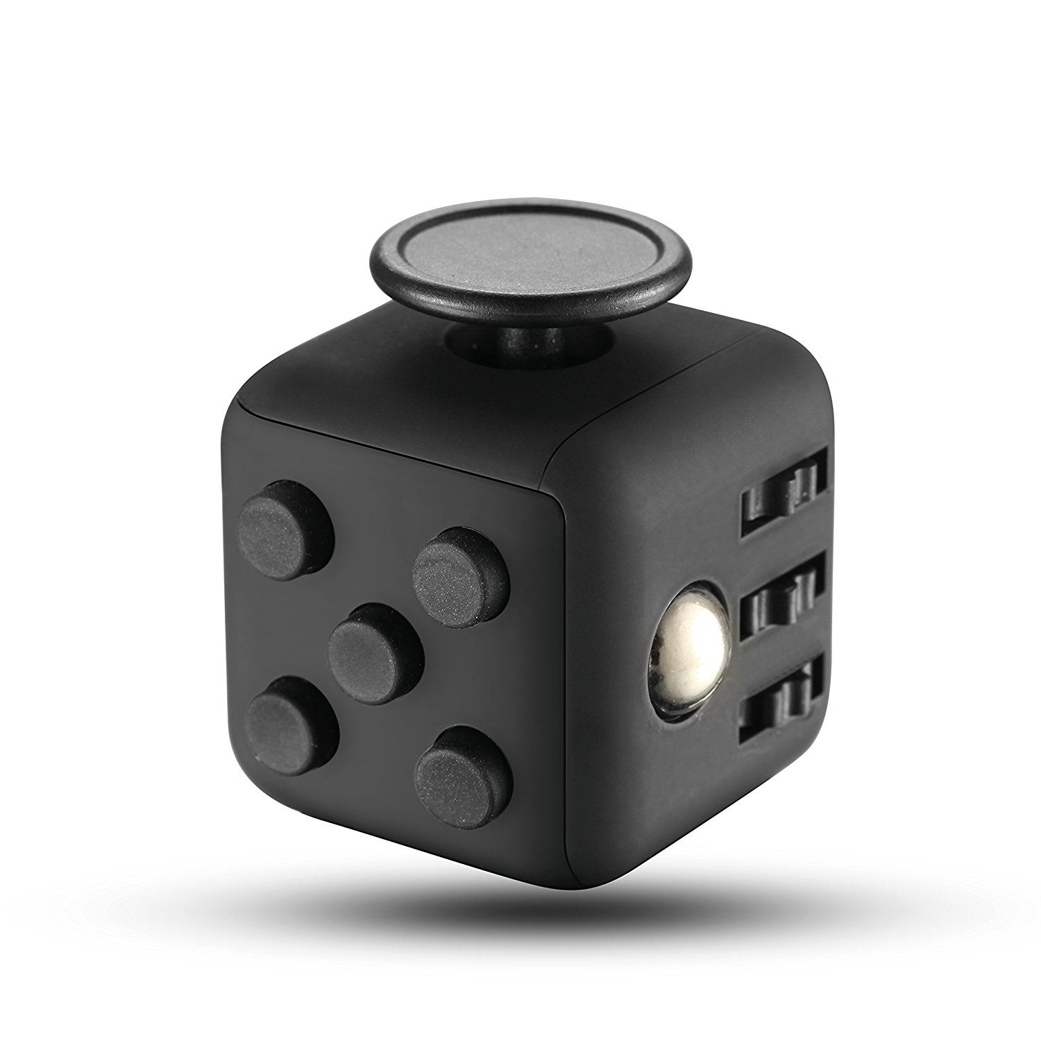 71 32nD1maL. SL1500  - TopQPS Fidget Cube - Relieves Anxiety for Children and Adults - Stress Reliever