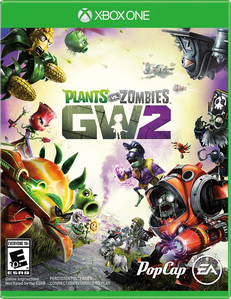 71KB4JqmA1L. AC SL1000  - Plants vs. Zombies Garden Warfare 2 - Xbox One
