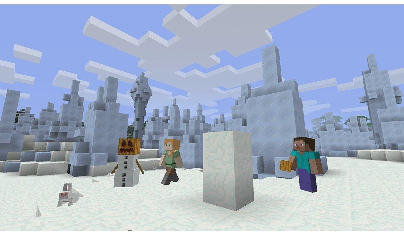61DtiRZF VL. AC SL1300  - Minecraft - Xbox One