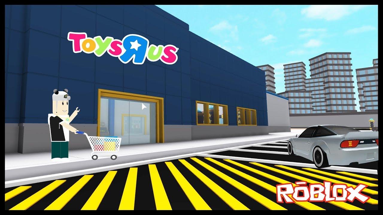 Oyuncak Maazas Kurduk Roblox Toys R Us Tycoon - Oyuncak Mağazası Kurduk - Roblox Toys R Us Tycoon!