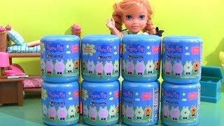 Peppa Pig Pop Up Surprise toys - Peppa Pig Pop Up Surprise toys