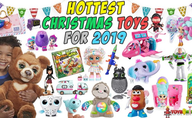Top Toys For Christmas 2019 Toys4minds