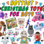 Hottest Toys For Christmas 2019 Top Christmas Toys 2019 2020