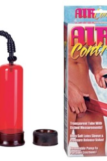 AIR CONTROL WITH NEW PUMP