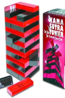 THE KAMA SUTRA TOWER SEX POSITIONS