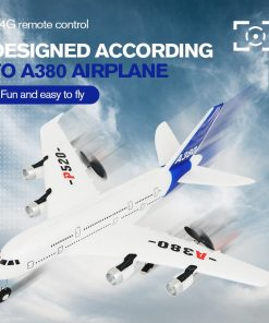 new airplane Airbus A airplane toys  G RC airplane Fixed Wing Plane Outdoor toys