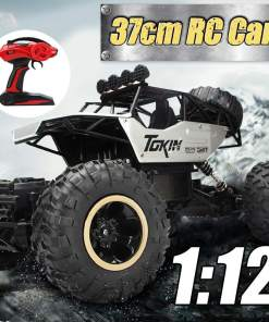 cm Large WD RC Cars Updated Version  G Radio Control RC Cars Toys Buggy High