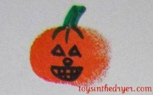 Fingerprint  Art, Halloween Finger print art, Halloween crafts