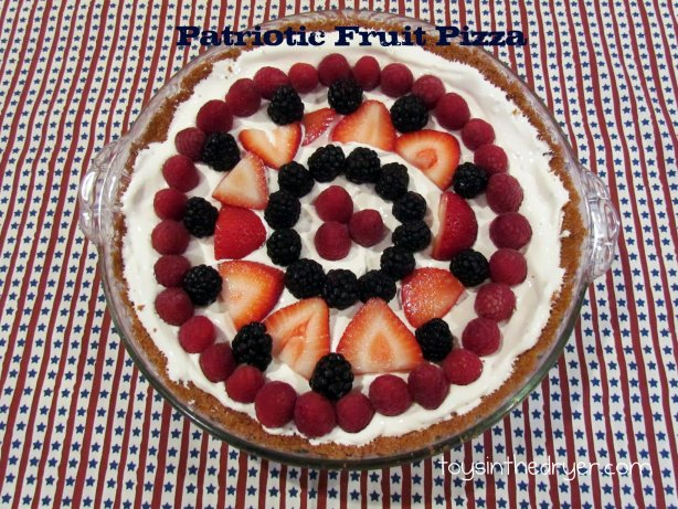 4th of July desserts, 4th of July, patriotic, patriotic desserts