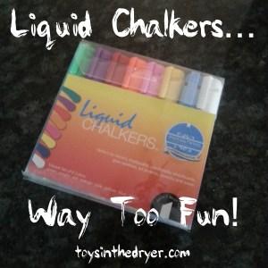 Liquid Chalkers