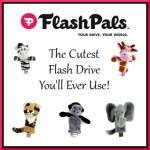 Flash Pals USB Drives