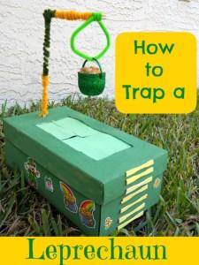 Leprechaun Trap 2013 048-0010000