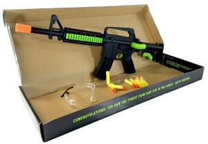 AirForce BlowGun Review