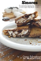 Smores-Stuffed-French-Toast