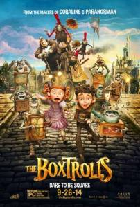 Boxtrolls Movie #Giveaway!