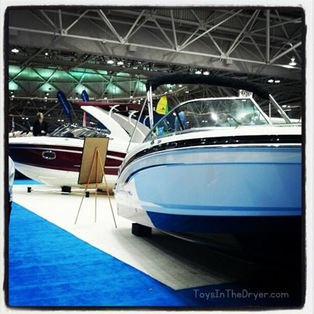 Minneapolis Boat Show
