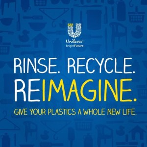 Rinse Recycle Reimagine