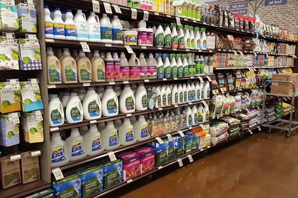 Natural Pet Foods Bloomington In
