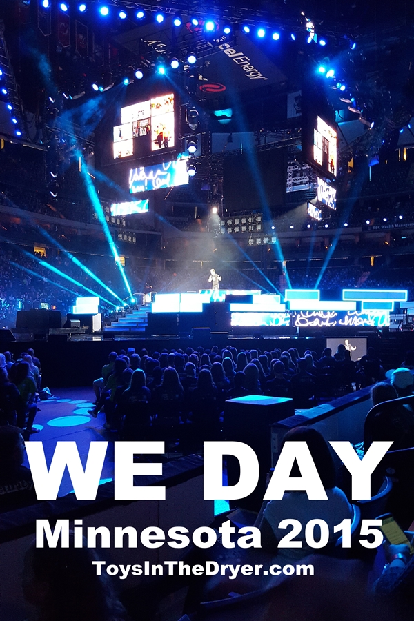 We Day Minnesota 2015 1