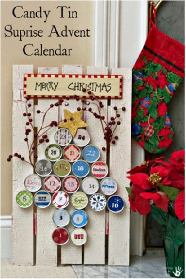 unique advent calendars