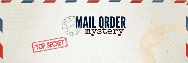 Mail Order Mystery - The Perfect After Christmas Gift for the ...