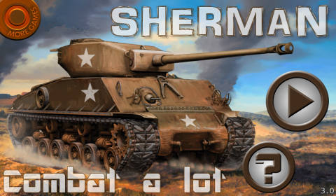 Sherman for Windows Phone
