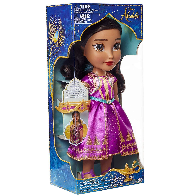 disney princess aladdin toddler