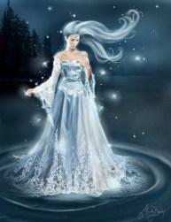 Queen Amlaruil Moonflower