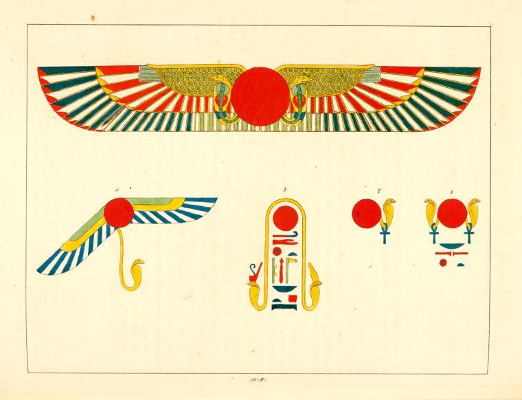 Le livre des morts égyptien et les mystères antiques