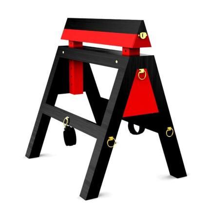 Roomfun – 三角木馬調教專用道具