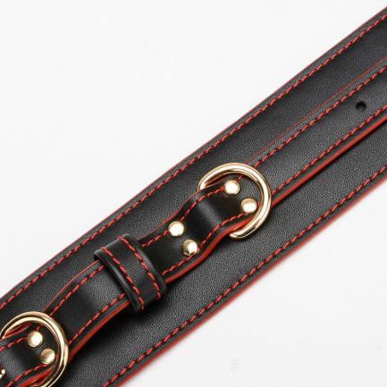 PU leather handcuff_02