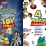 Toy Story 4 Movie Tickets Now On Sale