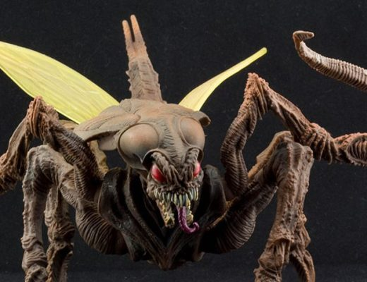 Marvel Legends Brood Queen