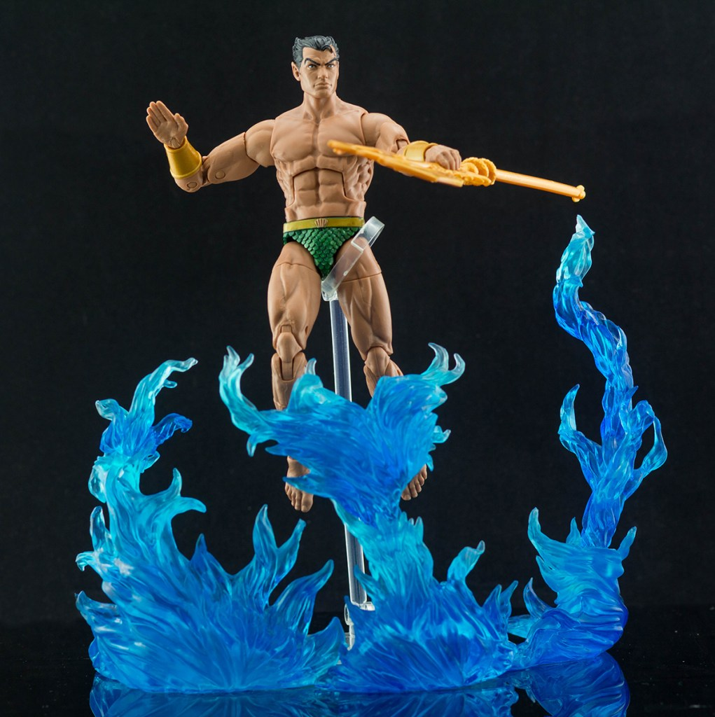 Marvel Legends Sub-Mariner