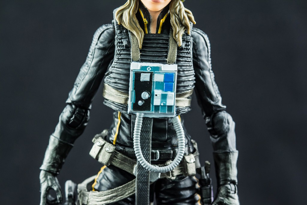 Star Wars Black Series Jaina Solo