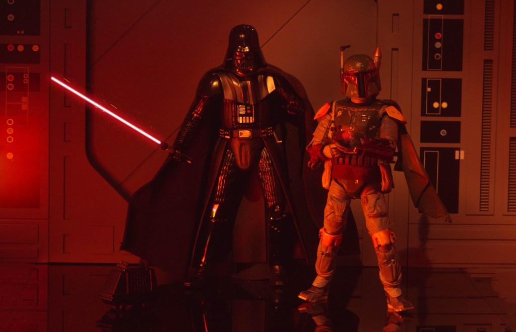 Mafex Boba Fett Return of the Jedi