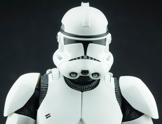 Figuarts Clone Trooper Phase II