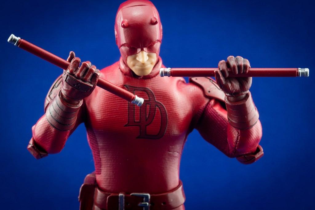 Mezco Daredevil