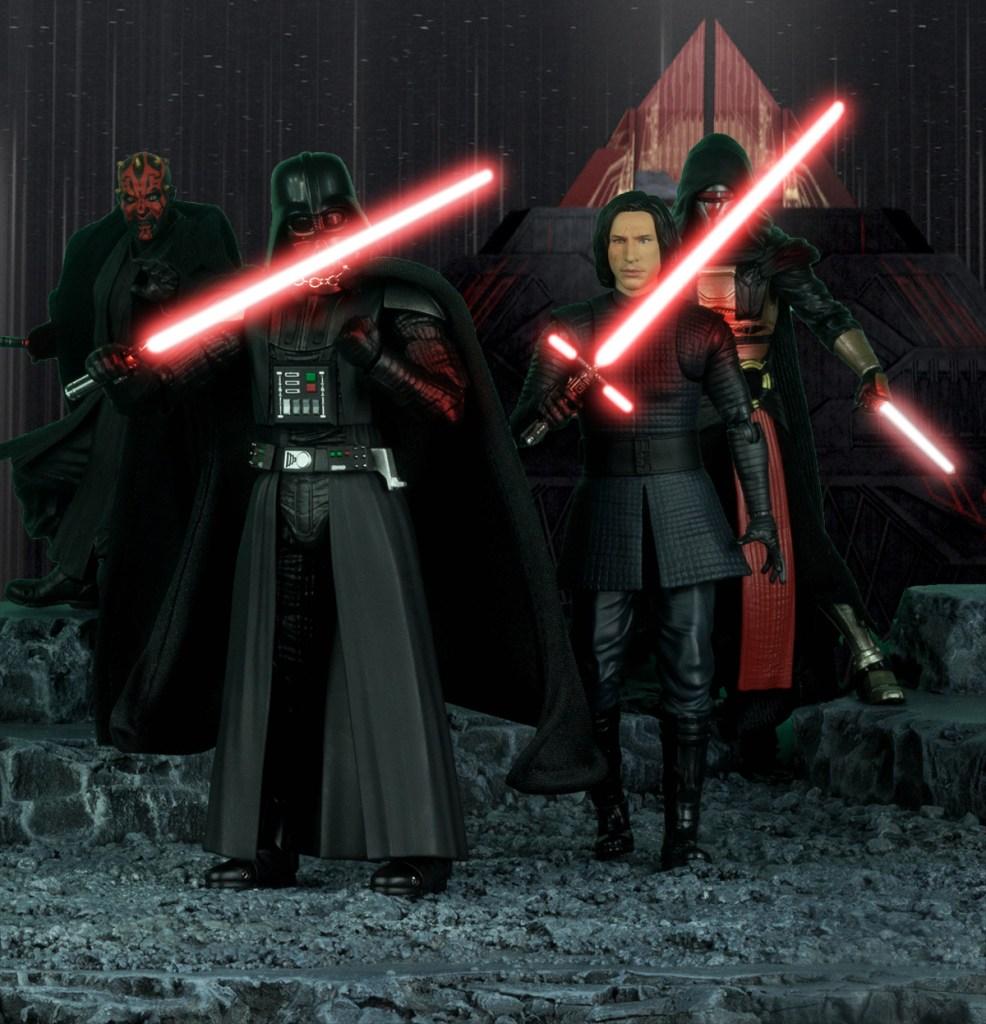 Figuarts Darth Vader