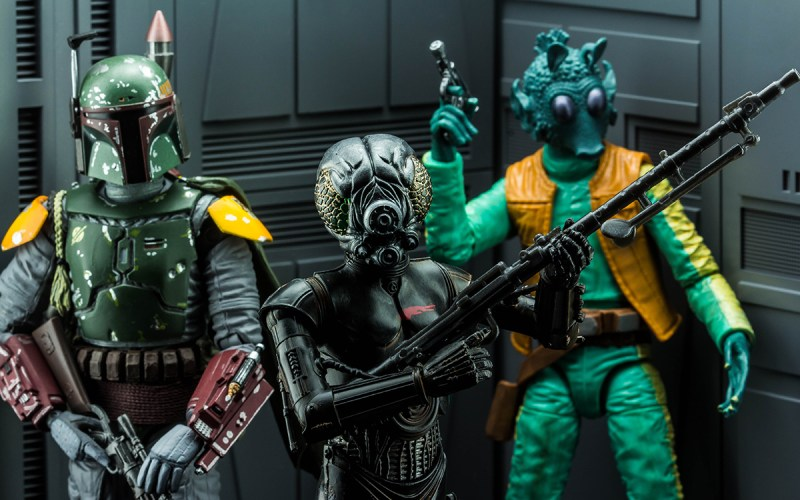 Black Series 4LOM