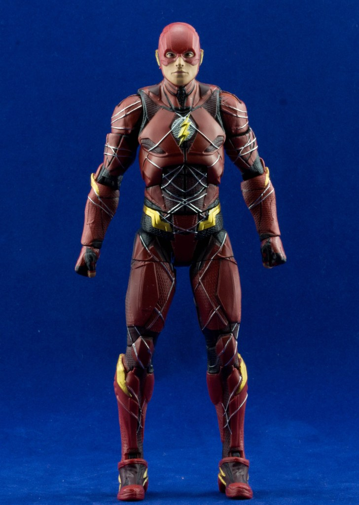 DC Multiverse Justice League Flash