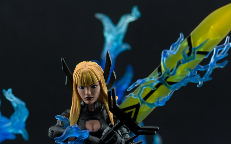 Marvel Legends Magik