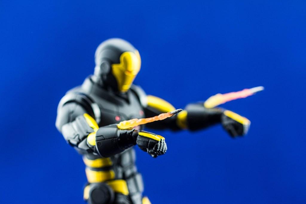 Mezco Iron Man Mark 42