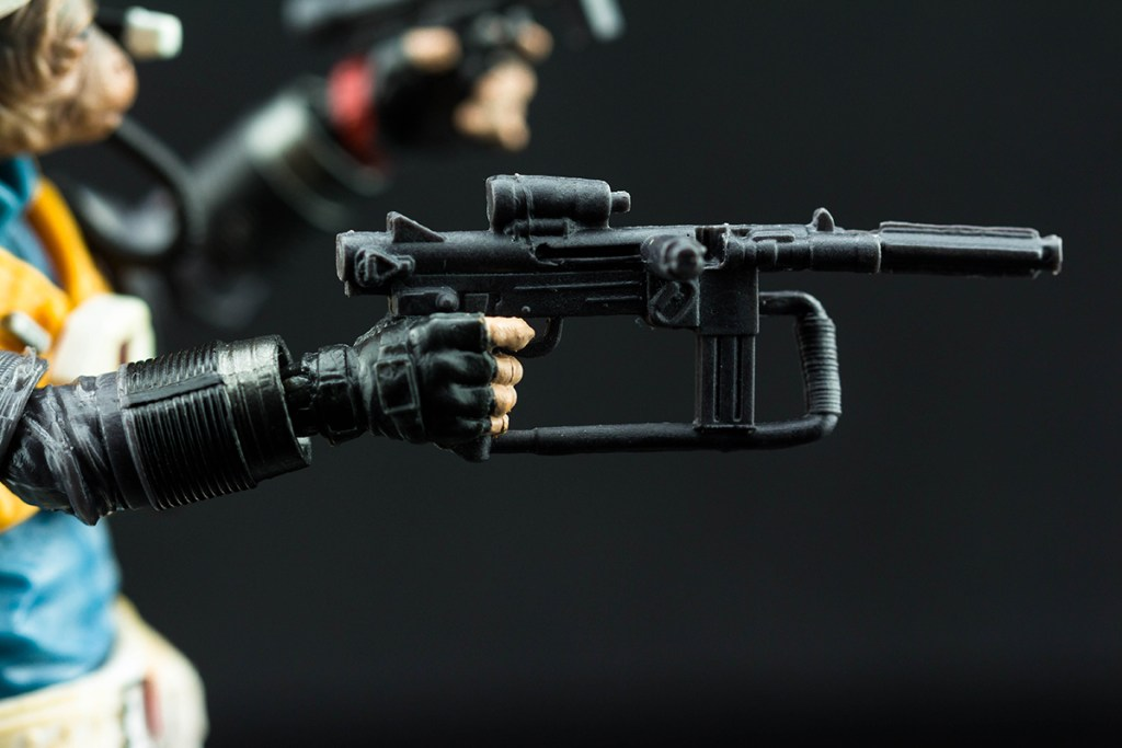 Star Wars The Black Series Rio Durant