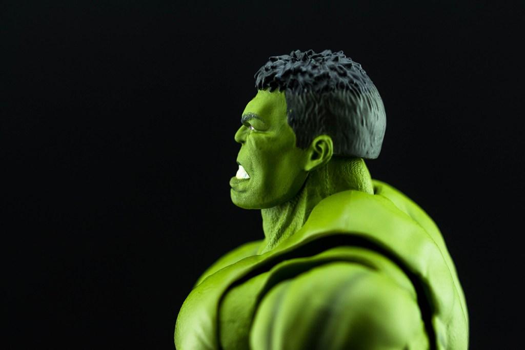 Figuarts Infinity War Hulk
