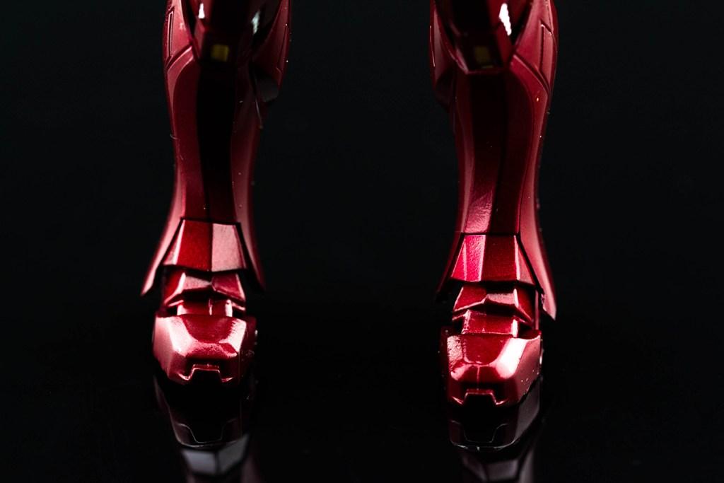 Figuarts MK VII Iron Man